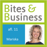Interview Bites&Business Marijke Krabbenbos Podcast_11_Mariska van der Meulen - Power to Blossom