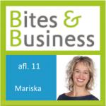 bites&business podcast Mariska van der Meulen