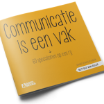 Communicatie is een vak-Betteke van Ruler - Power2Blossom