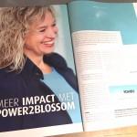 interview Power to Blossom - Goeie Zaken Eindhoven