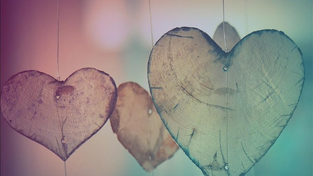 Leef met je hart -Power2Blossom