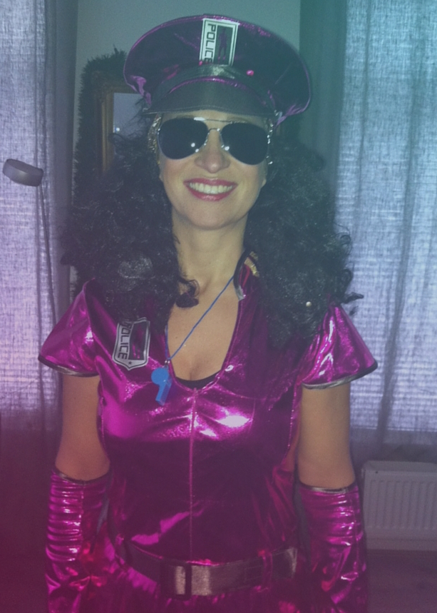 carnaval - Mariska van der Meulen - Power2Blossom
