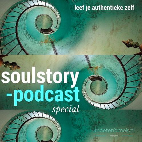Podcast interview Mariska van der Meulen door Linde ten Broek