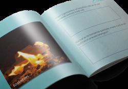 Inspiratieboek Terugkijken en verlangen - Power2Blossom