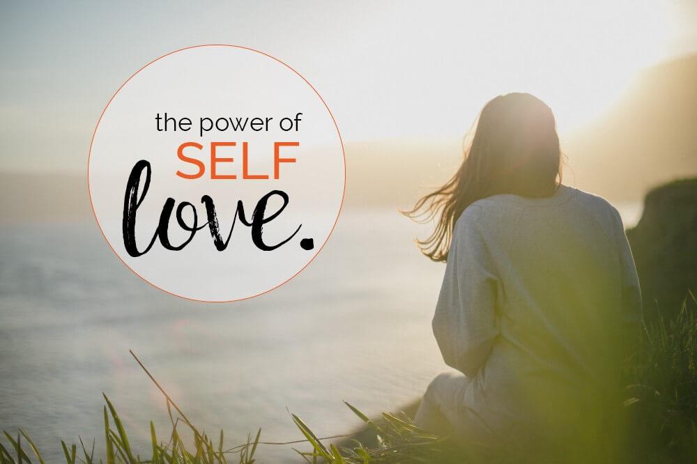 workshop The power of self-love zelfliefde - Power2Blossom