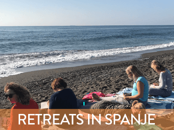 Power to Blossom - Blossom in Spain Retreat