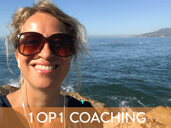 Power to Blossom - individuele coaching