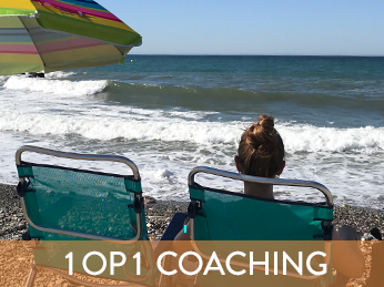 1 op 1 coaching - Power to Blossom