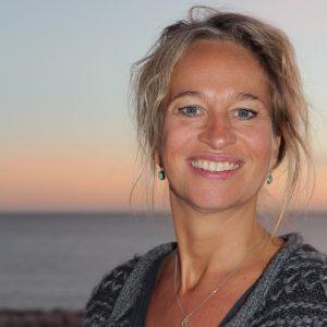 Mariska van der Meulen - Power to Blossom