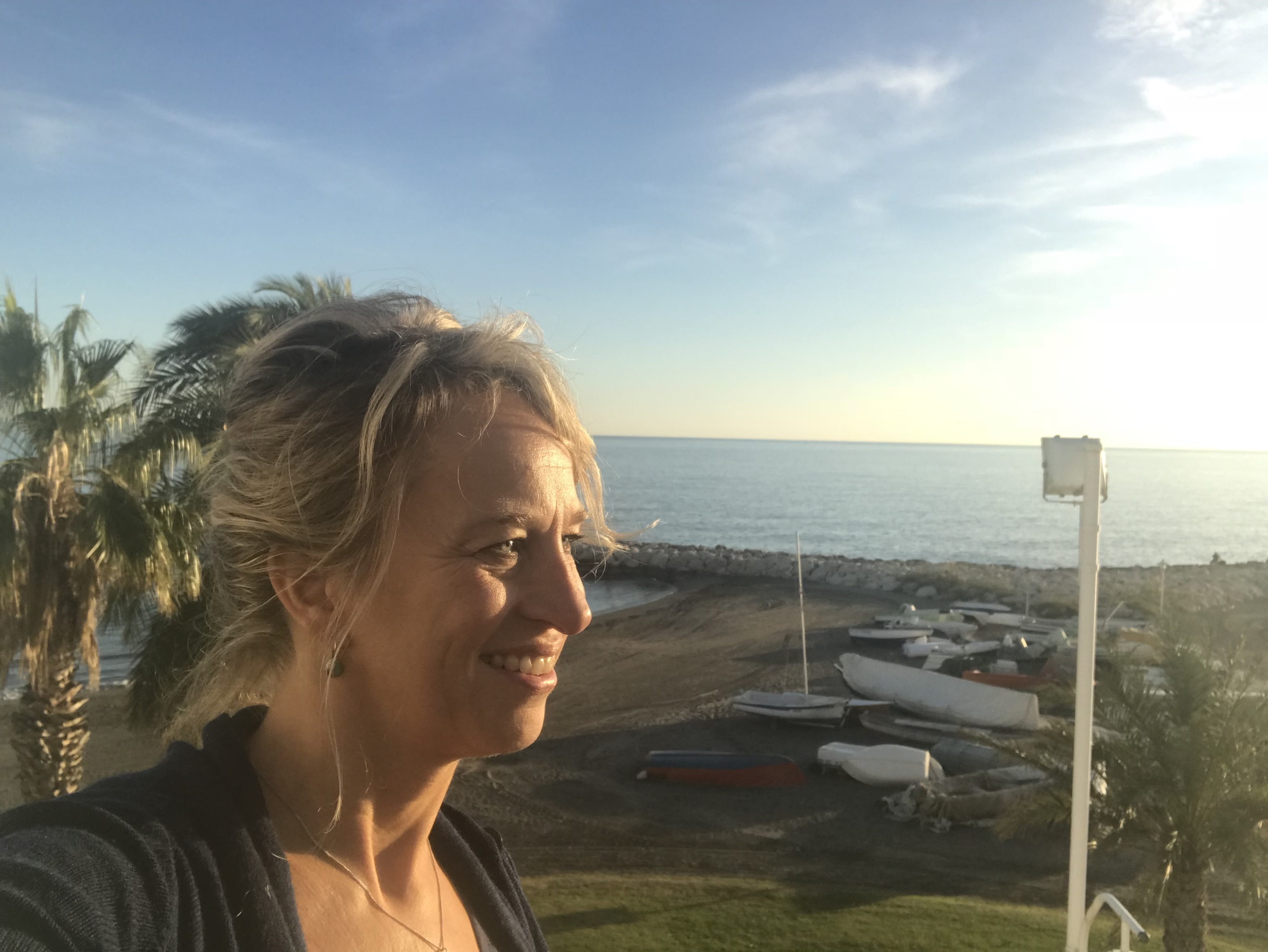 ik kies bewust - Mariska van der Meulen