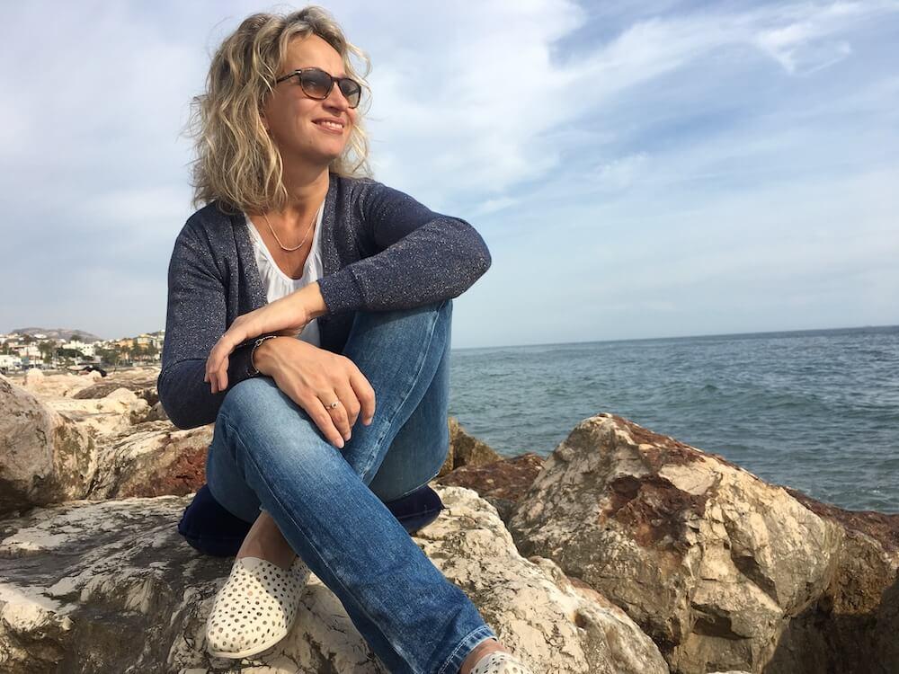 Mariska van der Meulen - innerlijke rust - Power to Blossom