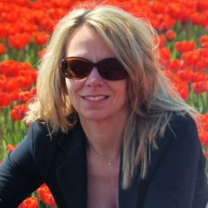 Annette van den Broek individuele coaching Power to Blossom vk