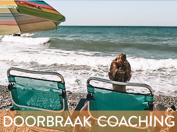 doorbraakcoaching - Power to Blossom