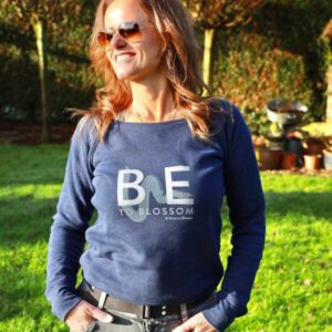 Power to Blossom kledingshop: bit.ly/powertoblossomshop