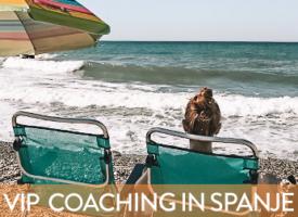 VIP coaching in Spanje