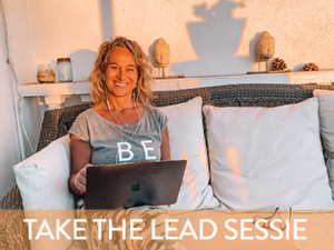 Take the lead sessie