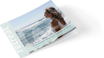 Cover One Day Retreat kt